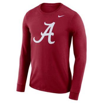Men's Nike Alabama Crimson Tide Dri-FIT Logo Tee