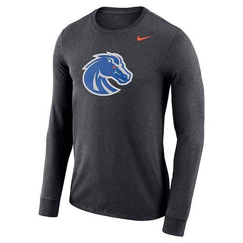 Men's Nike Boise State Broncos Dri-FIT Logo Tee