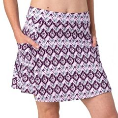 Women's Soybu Flirt Yoga Skirt