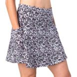 Women's Soybu Flirt Yoga Skirt
