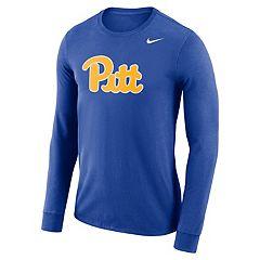 Men's Nike Pitt Panthers Dri-FIT Logo Tee