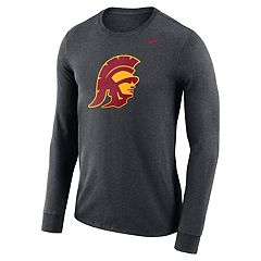 Men's Nike USC Trojans Dri-FIT Logo Tee