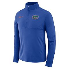Men's Nike Florida Gators Element 1/2-Zip Pullover Top