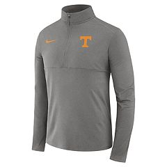 Men's Nike Tennessee Volunteers Element 1/2-Zip Pullover Top