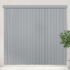Chicology Cordless 2.5-inch Vertical Blinds
