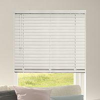 Chicology Cordless 2-inch Vinyl Mini Blinds