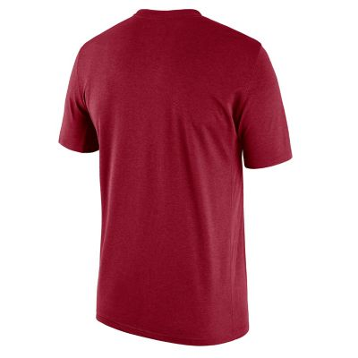Men's Nike Alabama Crimson Tide Legend Sideline Tee