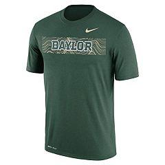 Men's Nike Baylor Bears Legend Sideline Tee