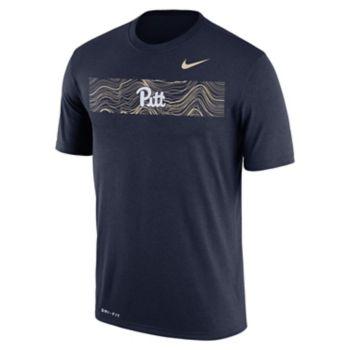Men's Nike Pitt Panthers Legend Sideline Tee