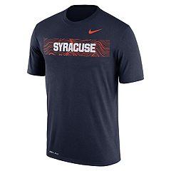 Men's Nike Syracuse Orange Legend Sideline Tee