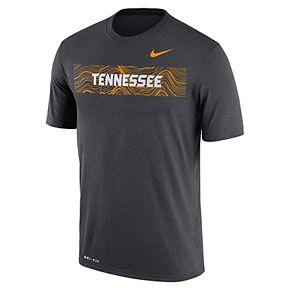 Men's Nike Tennessee Volunteers Legend Sideline Tee