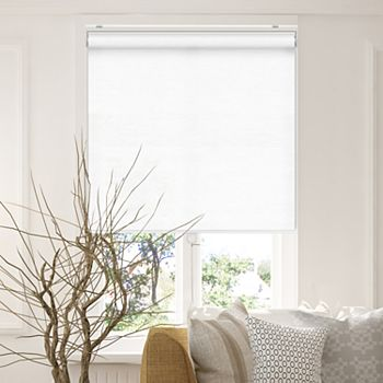 N Glide Cordless Roller Shades