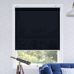 Chicology Snap-N-Glide Cordless Roller Shades