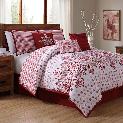 Alba 7-piece Comforter Set