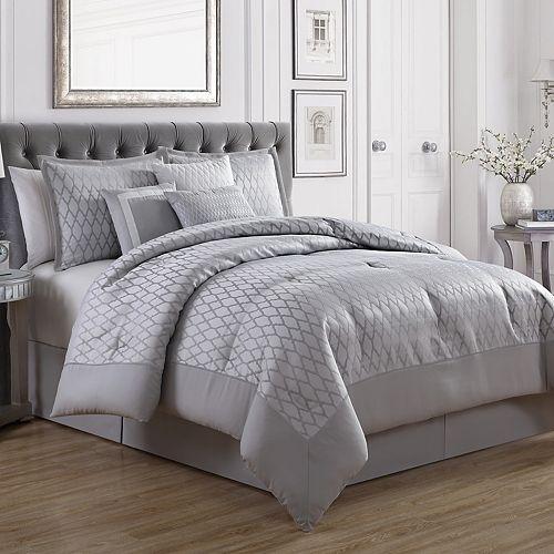 Patrice 7-piece Comforter Set