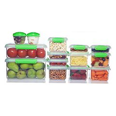 Sistema 28-pc. Food Storage Set