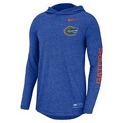 Men's Nike Florida Gators Hoodie Tee