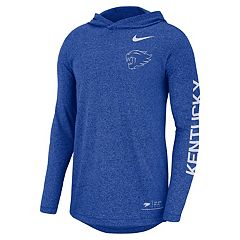 Men's Nike Kentucky Wildcats Hoodie Tee