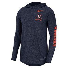 Men's Nike Virginia Cavaliers Hoodie Tee