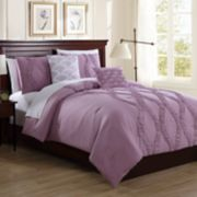 Megan 5-piece Comforter Set