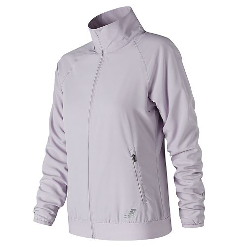 Women's New Balance Accelerate Running Jacket