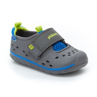 Stride Rite Made 2 Play Phibian Baby / Toddler Boys' Sandals