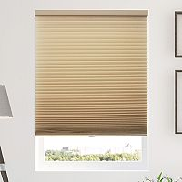 Chicology Cordless Honeycomb Cellular Shades