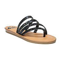 Fergalicious Delaney Women's Sandals