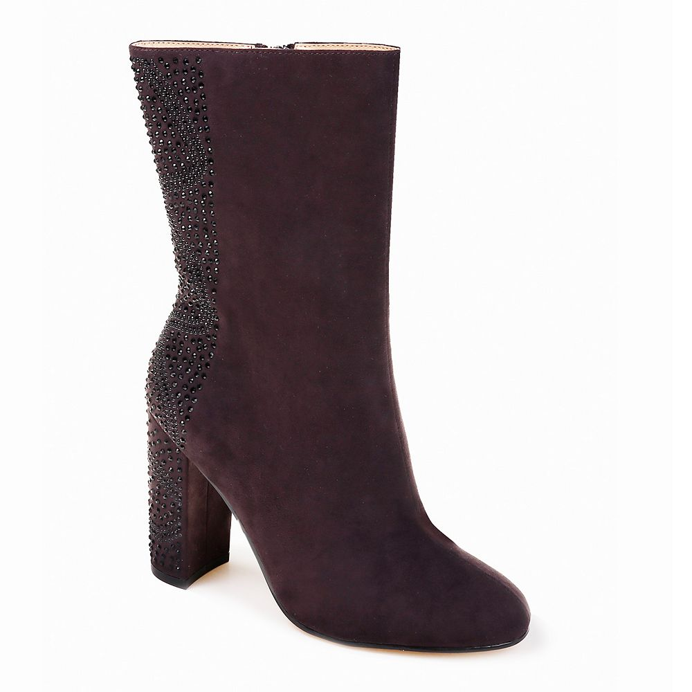 American Glamour by Badgley Mischka Ada Women's Ankle Boots