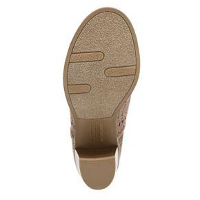 Fergalicious Rattle Women's Ankle Boots