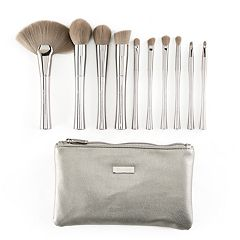 BH Cosmetics Smoke 'N Mirrors Makeup Brush Set