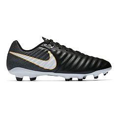 Nike Tiempo Ligera IV Men's Firm Ground Soccer Cleats