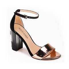 American Glamour by Badgley Mischka Bianca Women's High Heel Sandals