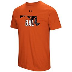 Men's Under Armour Baltimore Orioles State Tee