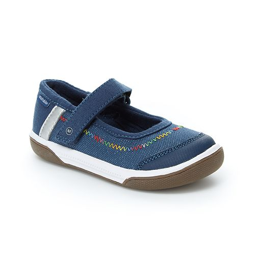 Stride Rite Jill Toddler Girls' Shoes