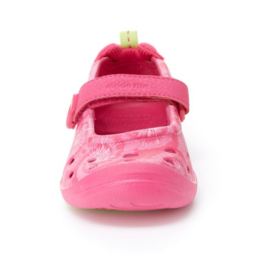 Stride Rite Made 2 Play Phibian Toddler Girls' Mary Jane Shoes