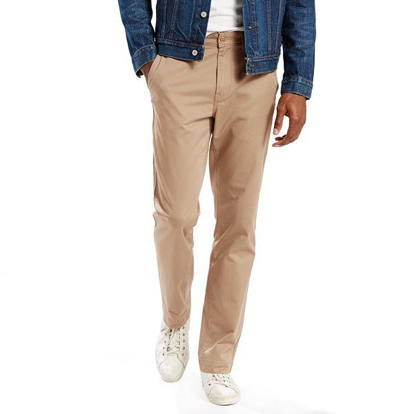 Men S Levi S 541 Athletic Taper Chino Pants