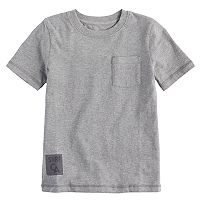 Boys 4-7x SONOMA Goods for Life™ Pocket Heathered Tee