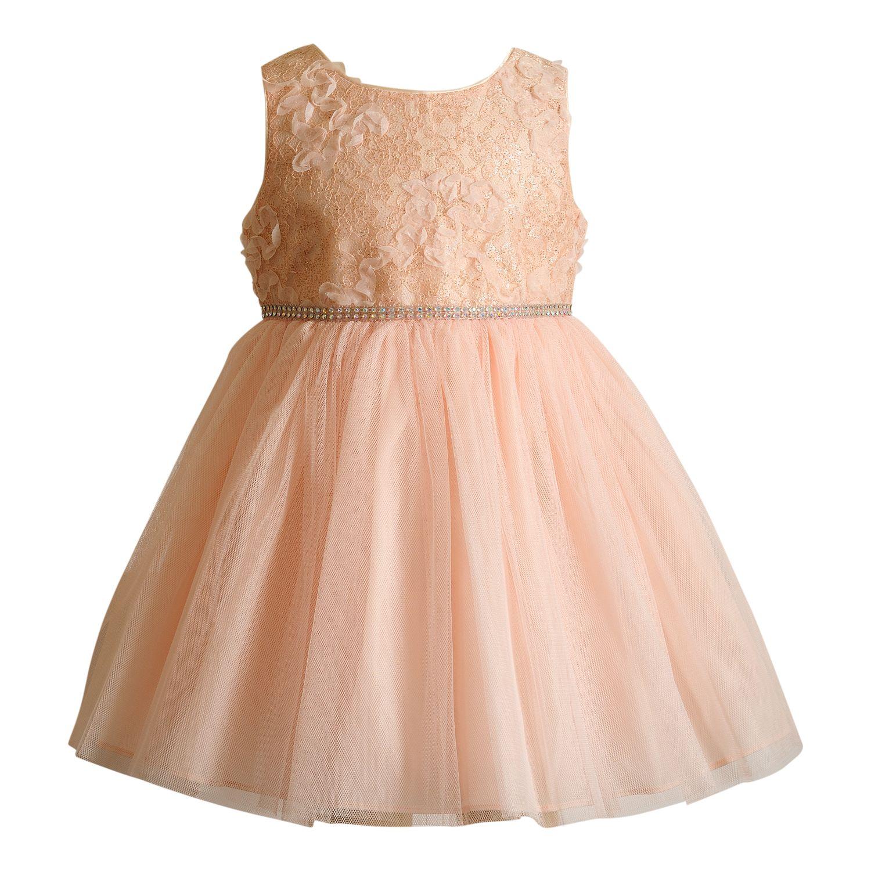 Toddler Girls Dressy Dresses