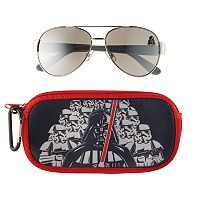 Boys 4-20 Star Wars Sunglasses