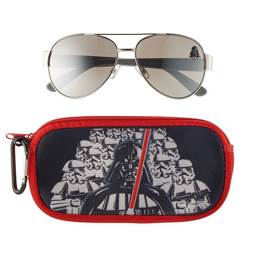 Boys 4-20 Star Wars Sunglasses