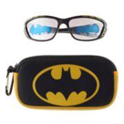 Boys 4-20 Batman Sunglasses
