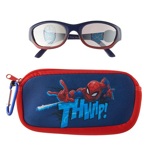 Boys 4-20 Superman Sunglasses