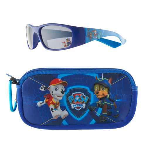 Boys 4-20 Paw Patrol Sunglasses