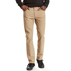 Men's Levi's® 511™ Slim-Fit Chino Corduroy Pants