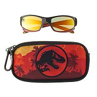 Boys 4-20 Jarassic Park Sunglasses