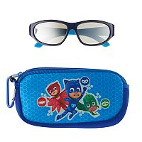 Boys 4-20 PJ Masks Sunglasses