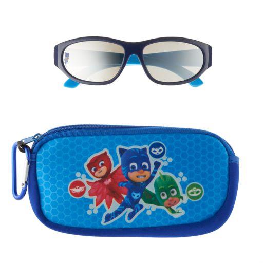 Boys 4-20 PJ Masks Sunglasses