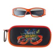Boys 4-20 Hotwheels Sunglasses