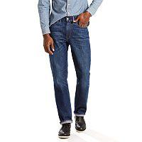 Men's Levi's® 514™ Authentic Straight-Leg Jeans